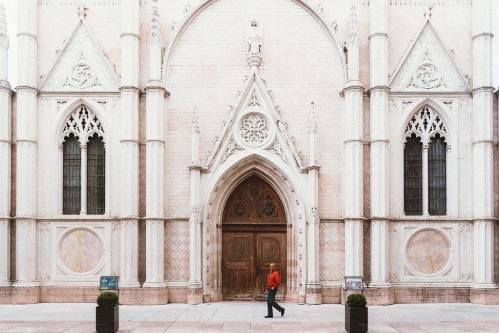 Trento Italy