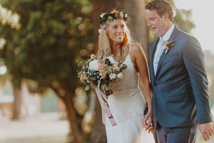 Poplar Grove Wedding