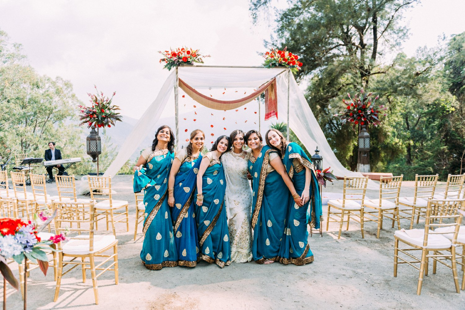 Antigua Guatemala Wedding At Las Capuchinas Sean Carr