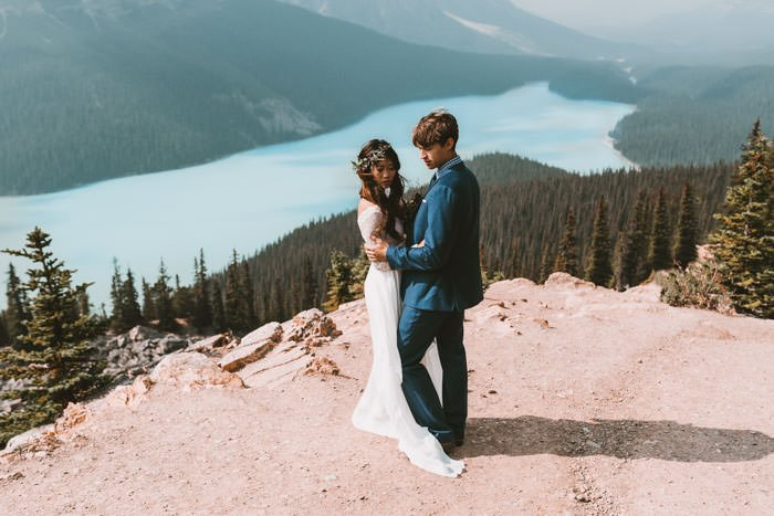 PNW Elopement Cover