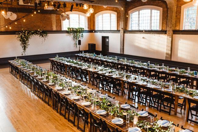 Most Popular Portland Wedding Venues