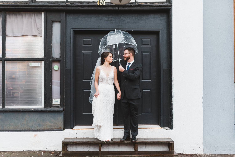 Coopers Hall Wedding Bride and groom Portraits