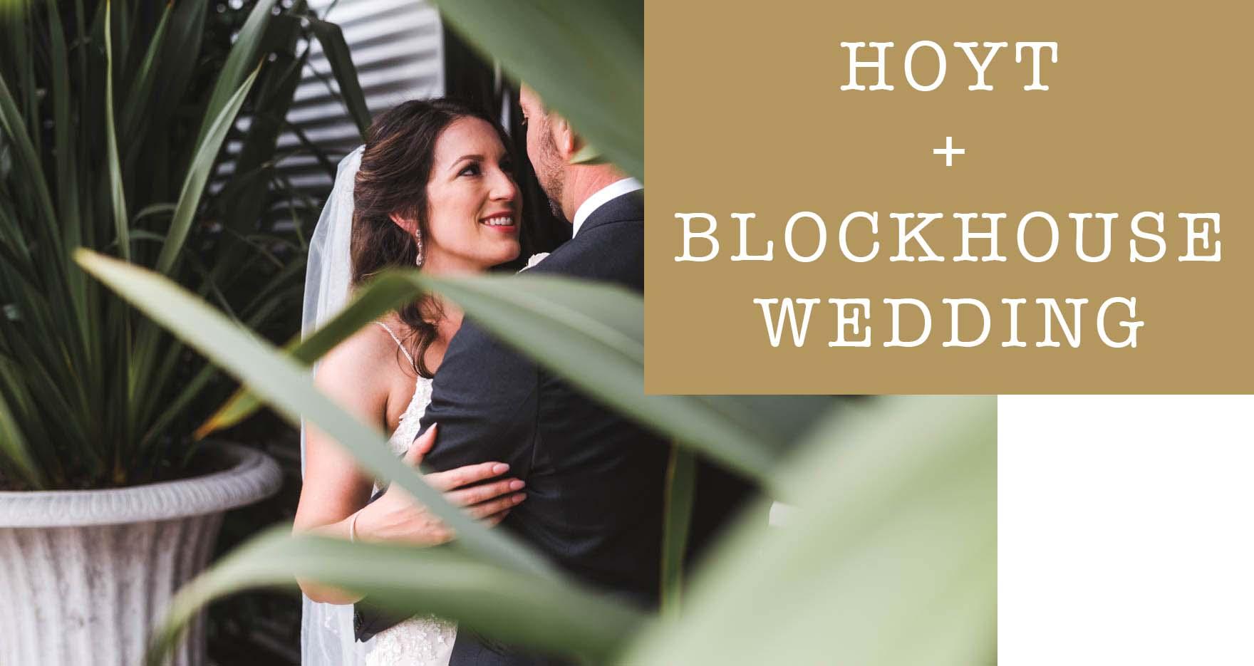 Blockhouse Wedding Blog Cover